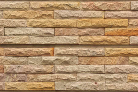 A Background of brick brown wall texture