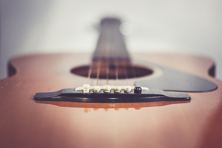 アコースティック ギター
