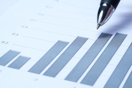 contabilidad: La contabilidad financiera an�lisis gr�ficos de la bolsa