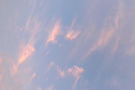 twilight: Sky, The Twilight Sky Stock Photo
