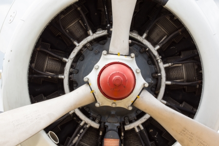 fixed wing aircraft: Aircraft Propeller