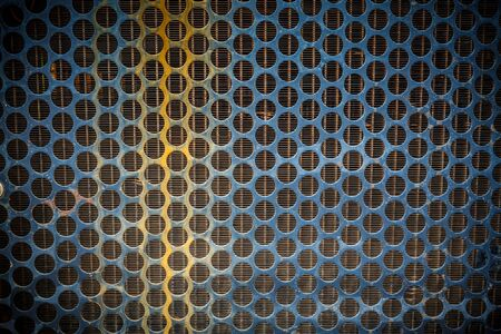 Metal background Stock Photo - 16780831