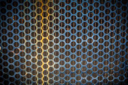 Metal background Stock Photo - 16780831