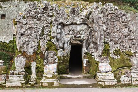 Goa Gajah, Elephant Cave in Bali
