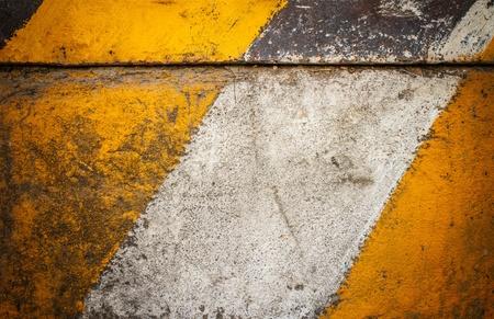 road marking: Road marking Stock Photo