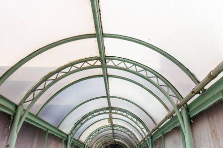 tunel: Tunel bridge Stock Photo
