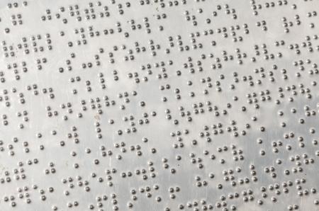 braille: Fondo Braille