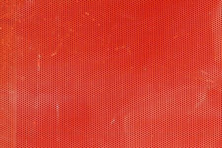 Red metal background photo