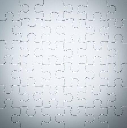 puzzle background: white jigsaw puzzle background