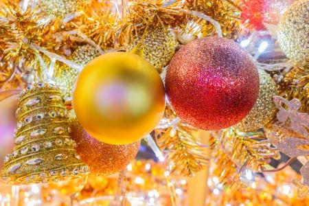 beautify: Christmas decoration
