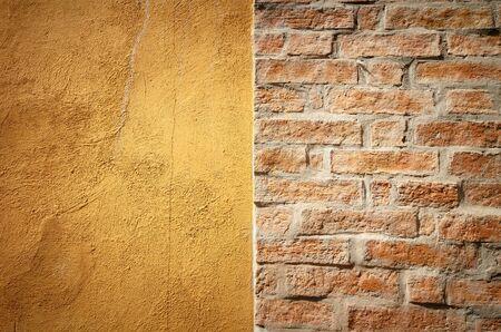 hinder: Brick wall