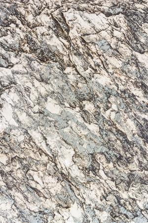 Closeup of grey granite texture background