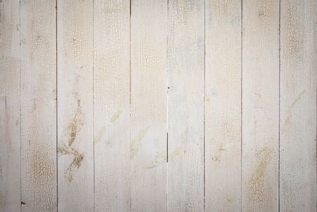 wooden boards: background of light wooden planks