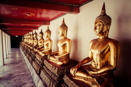 Wat Pho Thailand