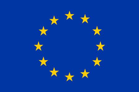 evropský: Vlajka Evropské unie
