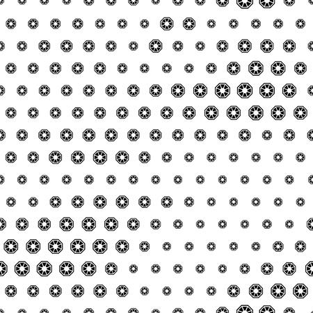 geometry: Abstract geometry seamless pattern