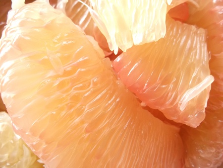 Grapefruit Stock Photo - 10640453