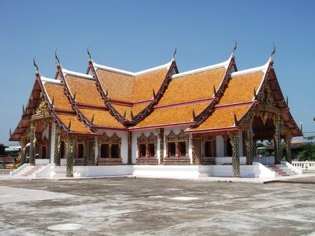 Thai art galleries  Buddha statue,