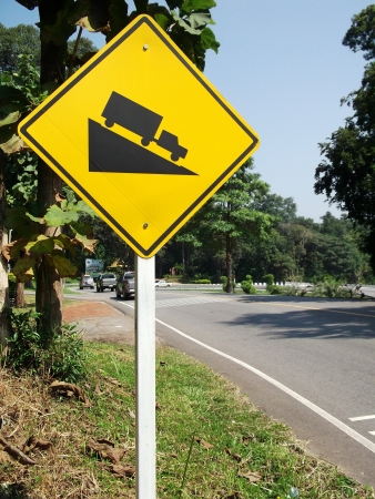 Traffic signs Stock Photo - 11026425