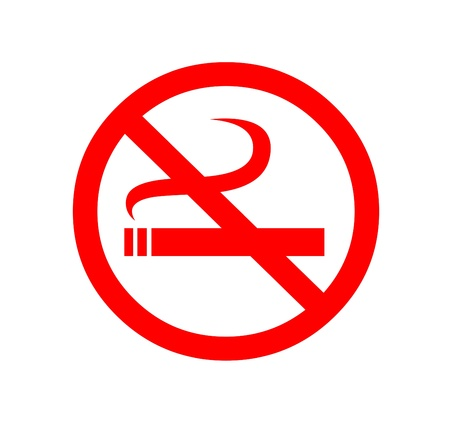 Glassy Button (No smoking)