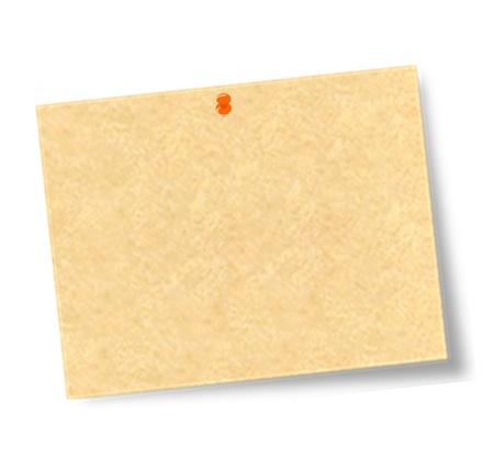 adhesive note Stock Photo - 11756295