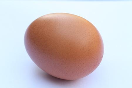 Egg market Stock Photo