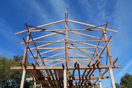 Construction. Stock Photo - 11905921