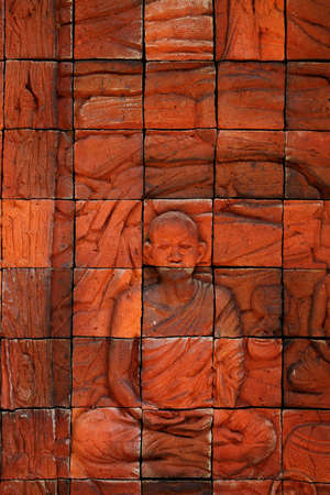 Buddha statue, photo