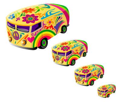 motorbus: mini bus