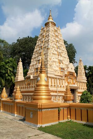 Wat pra kaew Grand palace bangkok
