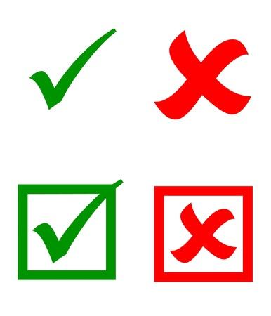 check icon: Compruebe pegatinas de marcas