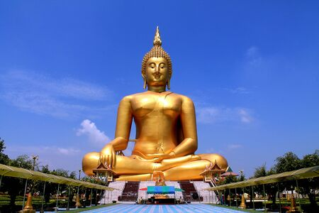 Buddha image  Stock Photo - 13810562