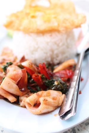 Thai food. Stock Photo - 14692943