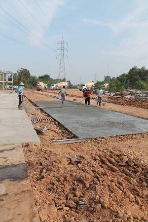 Construction  Stock Photo - 16206086