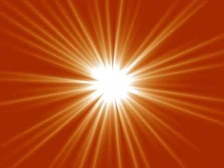 Sun background Stock Photo - 20686632