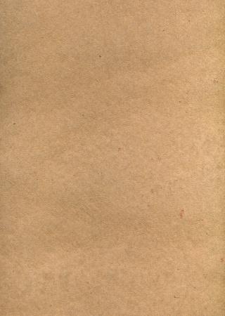 kraft: old brown cardboard textured  background Stock Photo