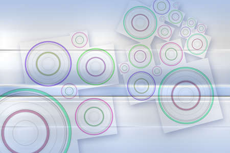 Abstract background for technology, business, computer or electronics products photo