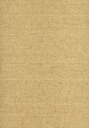 burlap: blank old canvas texture background