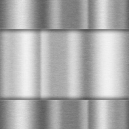 gray background of metal texture illustration