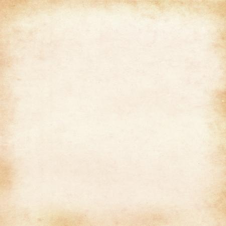 old macro: Vintage background - blank paper illustration