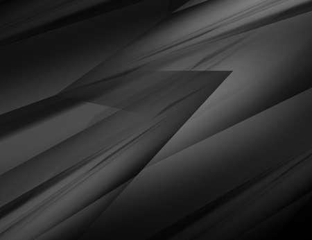 jet plane: Abstract jet plane dark background