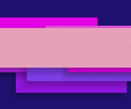 paper background: Pink blank paper background