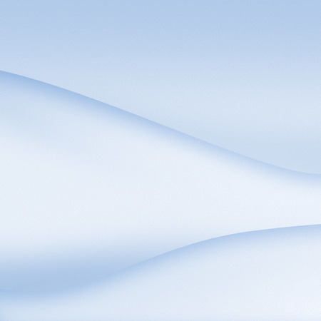 drifting: Clean simple snowy abstract background