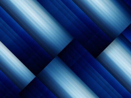 dark: Abstract dark blue background