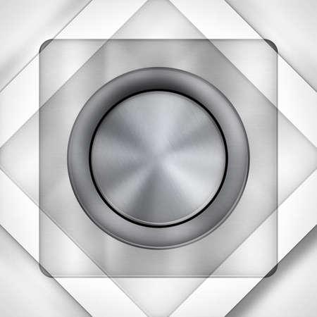 gray: Abstract gray background illustration Stock Photo