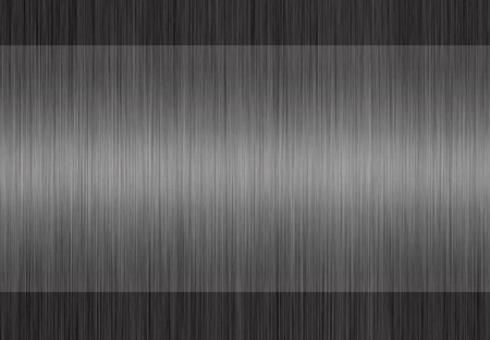 aluminium texture: Dark metal texture neutral background with brushed chrome surface
