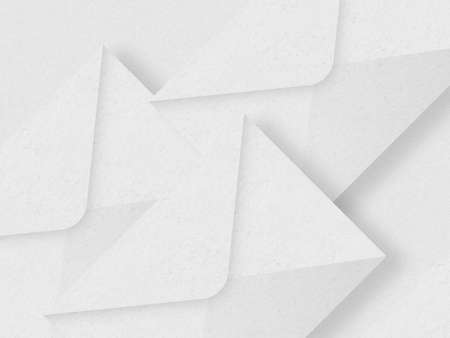 craft material: Envelope mail background, craft material, design element