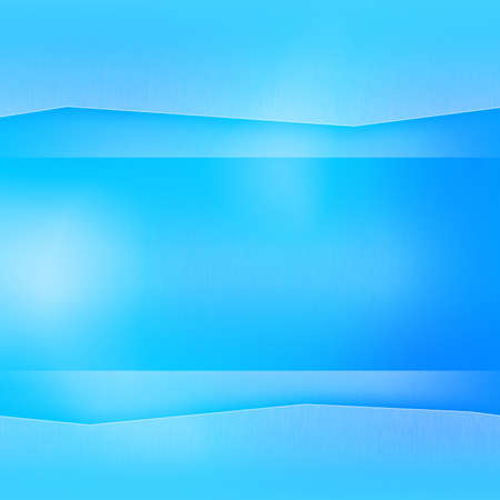 bright: Abstract bright blue background