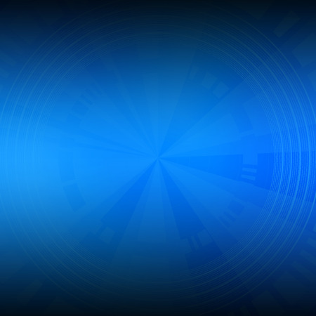 website backgrounds: Abstract blue background Stock Photo