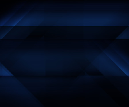 website backgrounds: Abstract dark blue background for technology, business, computer or electronics products. Illustration for artworks and posters.